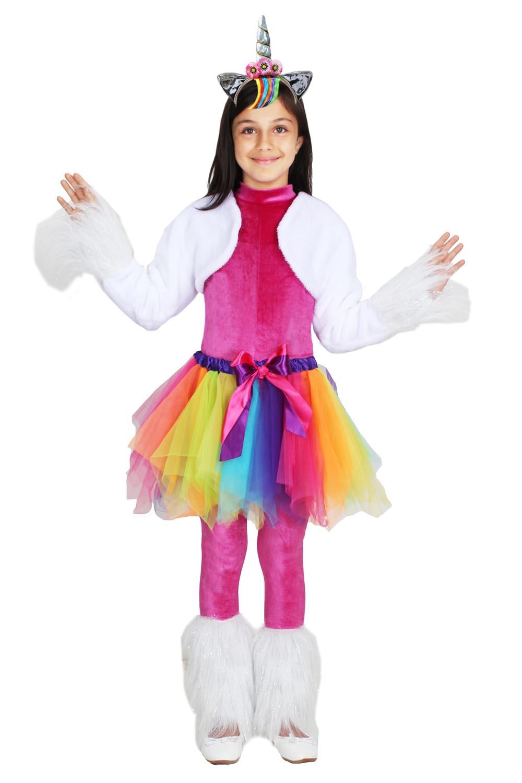 prodotto caldo moderno ed elegante nella moda negozio ufficiale Costume da Unicorno