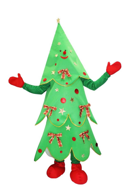 Albero Di Natale Jpeg.Costume Da Albero Di Natale Mascotte