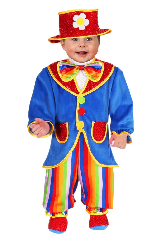 ineguagliabile nelle prestazioni selezione straordinaria vendita outlet Costume da Pagliaccio